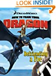 How to Train Your Dragon: Befriending...