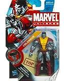 Marvel Universe 3 3/4
