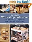 Ultimate Workshop Solutions: 35 Proje...