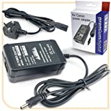 PremiumDigital Canon HV20 Replacement AC Power Adapter