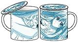 ヨスガノソラ 春日野 穹 フタつきマグカップ
