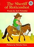 The Sheriff of Rottenshot (Mulberry Read-Alones)