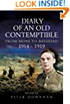 Diary of an Old Contemptible : From M...
