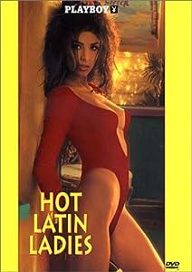 Playboy - Hot Latin Ladies