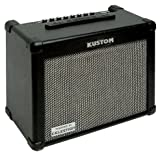 Kustom Dual 30RC 30-Watt Guitar Combo Amp with Reverb