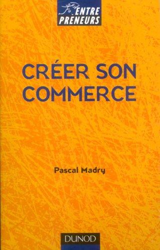 Creer Son Commerce