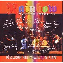 Live in D�sseldorf 1976