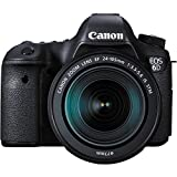 Canon EOS 6D 24-105mm F3.5-5.6 IS STM