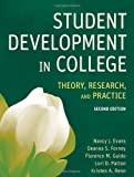 img - for Student Development in College: Theory, Research, and Practice book / textbook / text book