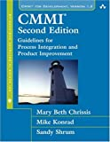 CMMI:guidelines for process integration and product improvement
