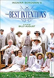 The Best Intentions [Blu-ray]
