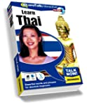 Talk Now Learn Thai: Essential Words...