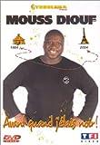 echange, troc Mouss Diouf : Avant quand j'étais noir