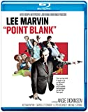 Point Blank [Blu-ray] [Import]