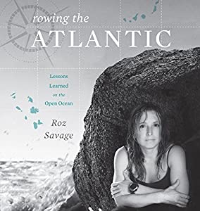 Rowing the Atlantic Audiobook