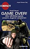 img - for Game Over! book / textbook / text book