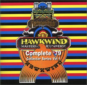 Hawkwind - California Brainstorm - Zortam Music