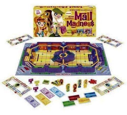 Mall Madness