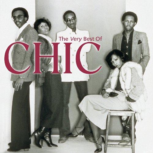 Very Best of Chic (Reis)