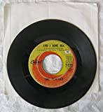 and i love her / if i fell 45 rpm single