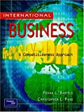 img - for International Business: A Competitiveness Approach book / textbook / text book