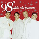 This Christmas ~ 98 Degrees