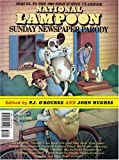img - for National Lampoon Sunday Newspaper Parody book / textbook / text book