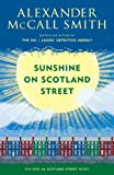 Alexander McCall Smith Sunshine on Scotland Street: A 44 Scotland Street Novel (8)