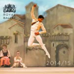 Royal Ballet Yearbook 2014-15