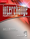 img - for Interchange Level 1 Workbook (Interchange Fourth Edition) book / textbook / text book