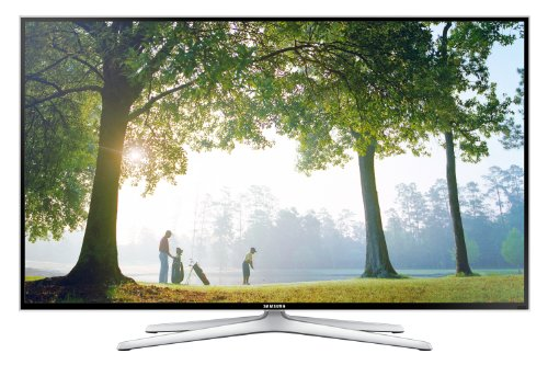 Samsung UE65H6470 163,3 cm (65 Zoll) Full HD 3D LED-Backlight-Fernseher (WLAN, Smart TV)