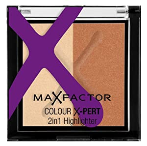 Max Factor Colour X-Pert 2-in-1 Highlighter 01 Shimmer Effects 6 ml