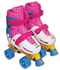 Hello Kitty Adjustable Quad Roller Skate, Size 1-4