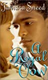 img - for A Royal Vow (Arabesque) book / textbook / text book