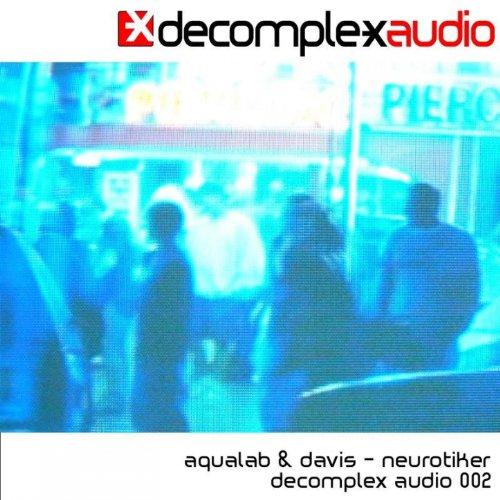 Aqualab Davis Neurotiker