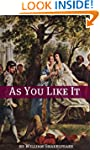 As You Like It (Annotated with Biogra...