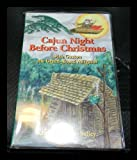 img - for Cajun Night Before Christmas /Gaston the Green-Nosed Alligator (The Night Before Christmas Series) book / textbook / text book