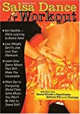 SalsaCrazy Presents: Salsa Dance Workout and Fitness DVD