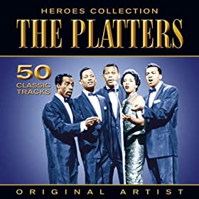 Heroes Collection - The Platters