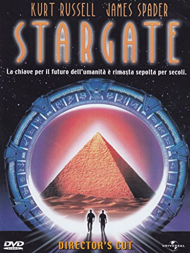 Stargate (director's cut) [IT Import]