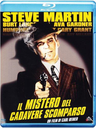 Dead Men Don't Wear Plaid ( Dead Men Do Not Wear Plaid ) [ Blu-Ray, Reg.A/B/C Import - Italy ]