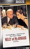 echange, troc Nelly et Mr. Arnaud [VHS]