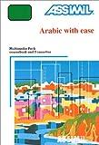 echange, troc Assimil - Collection Sans Peine - Arabic With Ease (1 livre + coffret de 3 cassettes) (en anglais)