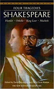 What Is Love, a Comparison of Love in Othello and King Lear