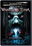 Cover art for  Warriors of Terra