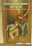 Encyclopedia Brown Gets His Man (0525678034) by Sobol, Donald J.