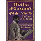 The Fetha Nagast: The Law of the Kings