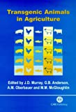 img - for Transgenic Animals in Agriculture book / textbook / text book