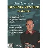 Strat�gies pour devenir rentier en dix anspar Philippe Proudhon