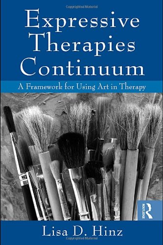 Expressive Therapies Continuum: A Framework for Using Art in Therapy PDF